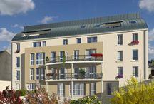 Saint-Quentin : Achetez un appartement - Programmes Neufs