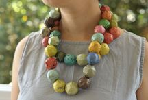 Nice jewellery and objects / Nice jewellery and objects / by ute