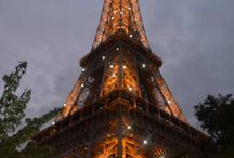 Paris city trip 2016