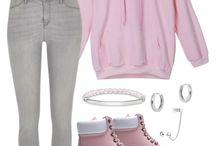 GOT7 - all (clothes)