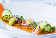Delicious Dishes at the Killarney Park / Delicious Food Dishes in our Park Restaurant / by The Killarney Park Hotel