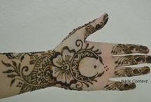 Sony's Henna