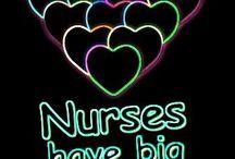 Nurses & Nursing
