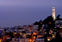 San Francisco / by Catherine