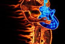 рок и музыка / изображения на тему музыка и рок