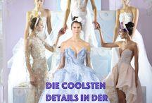 Hochzeit - Alles für die Indie-Bräute / Brautkleider, Accessoires, Hochzeitstorten und Deko-Ideen für Bräute, die nicht so sehr auf Mainstream stehen
