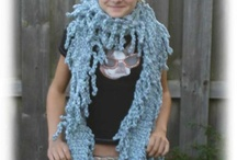 crochet projects I may get around to / by Emily Vester