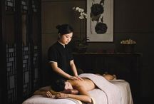 Chuan Spa  / Traditional Chinese Medicine-Inspired Spa at The Langham Hotels and Resorts / by The Langham Hotels and Resorts