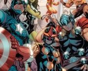 Free* Marvel Digital Comics / We have a rotating selection of free digital comics in our online shop! *All digital comics added to this folder were free when we added them, and will only be free for a limited time. / by Marvel Entertainment