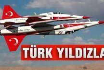 türk yildizlari