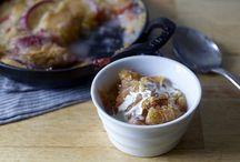 Smitten Kitchen Blog - Favorite Recipes