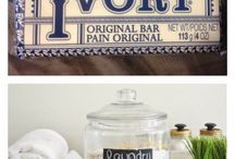 The many uses of Ivory Soap #SudLife / by Lynn Minor