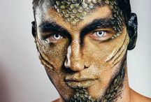 M1 - Snake + Eve