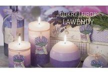 ZrobSwieczke.pl / Długo palące się świece zapachowe są już dostępne w naszym sklepie internetowym - a niedługo startujemy z zestawami,dzięki którym sama zrobisz własną świeczkę !