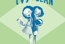 ivy and bean party / by Old Firehouse Books