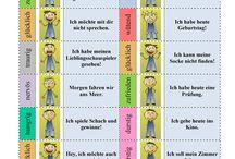 Deutsch learning