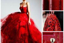 Ispirational board / immagini, stili, idee, wedding design by miss