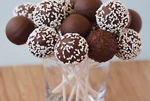 Random Desserts / by Amina McCabe