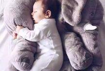 my dreams : baby