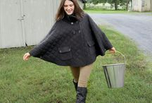Country Style Fashion