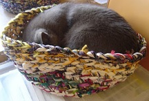 crochet! / by Donna Newman