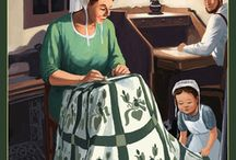 Amish / Everything that has do with amish. Unlimited pinning! Come follow my board / by Maryann Ackley