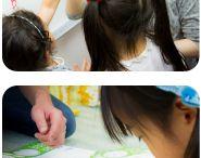 Nursery teaching resources - English / Risorse per l'insegnamento della lingua inglese nel Asilo Nido