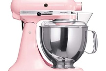 KitchenAid / by Brooke Gupton