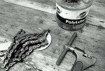 Mechanic / I am a bike customizer!