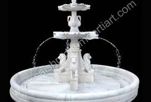 Buy Beautiful Marble Fountains