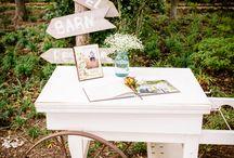 Wedding Rustic ideas