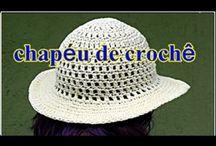 Chapéus de verão vídeos