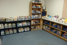 Classroom Library / by Alicia Cardwell