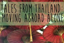 Asia: Travel Ideas / Articles about places in Asia I'd like to explore.
