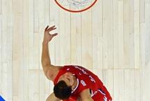 Sports / by Raúl Muñoz