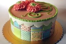 Quilt Cakes