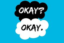 TFiOS - The Fault in Our Stars