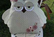 Совы, Eule, owl