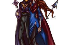 идеальная пара