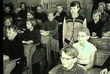 MOk: vanhan ajan koulu