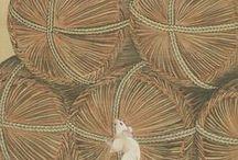 τέχνες(ζωγραφική art from Japan