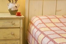 Red Bedspreads / Red Bedspreads - Cotton Flat Sheets - King Size bed Sheets
