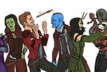 Guardians of the freaking galaxy