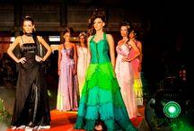 """Serata """"Fashion Style"""" / Sfilata organizzata con il patrocinio del comune di Vigonza e dall'associazione Botteghe in Piazza dove MR Sartoria ha presentato le sue collezioni di moda."""