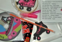 cool favors / by Virginia Scott