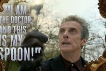 Doctor Who / Quotes