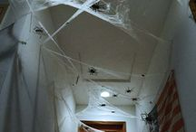 Halloween Party / by Katerina Eleni