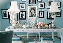 My Tiffany Room / by Jane Koukal Cassaro
