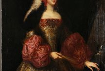 historic fashion - baroque