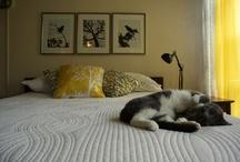 Home decor - bedding / by Adriana Rodriguez